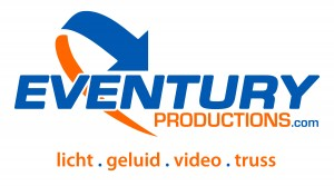 Eventury Productions logo